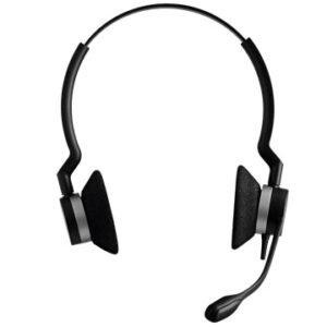 Jabra BIZ 2300 QD Duo Headset 005